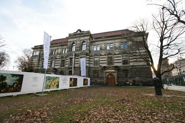 Albertinum-Dresda