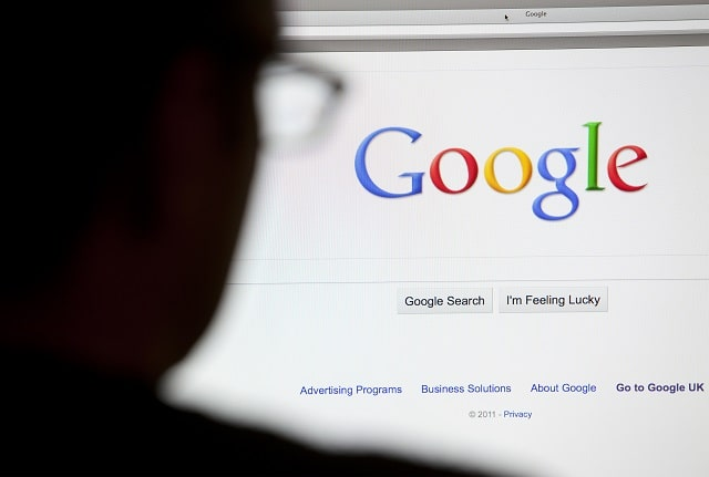 how to remove personal information from google search results