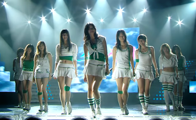 SNSD Into the New World