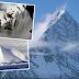 Η παλαιότερη πυραμίδα στη Γη είναι κρυμμένη στην παγωμένη ήπειρο της Ανταρκτικής
