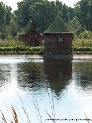 Hamburg Sehenswertes Sehenswürdigkeit Ausflugsziel