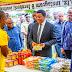 Waziri Mkuu Majaliwa avutiwa na ubora wa bidhaa za Ivori