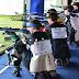 Команда області з кульової стрільби – срібні призери чемпіонату України