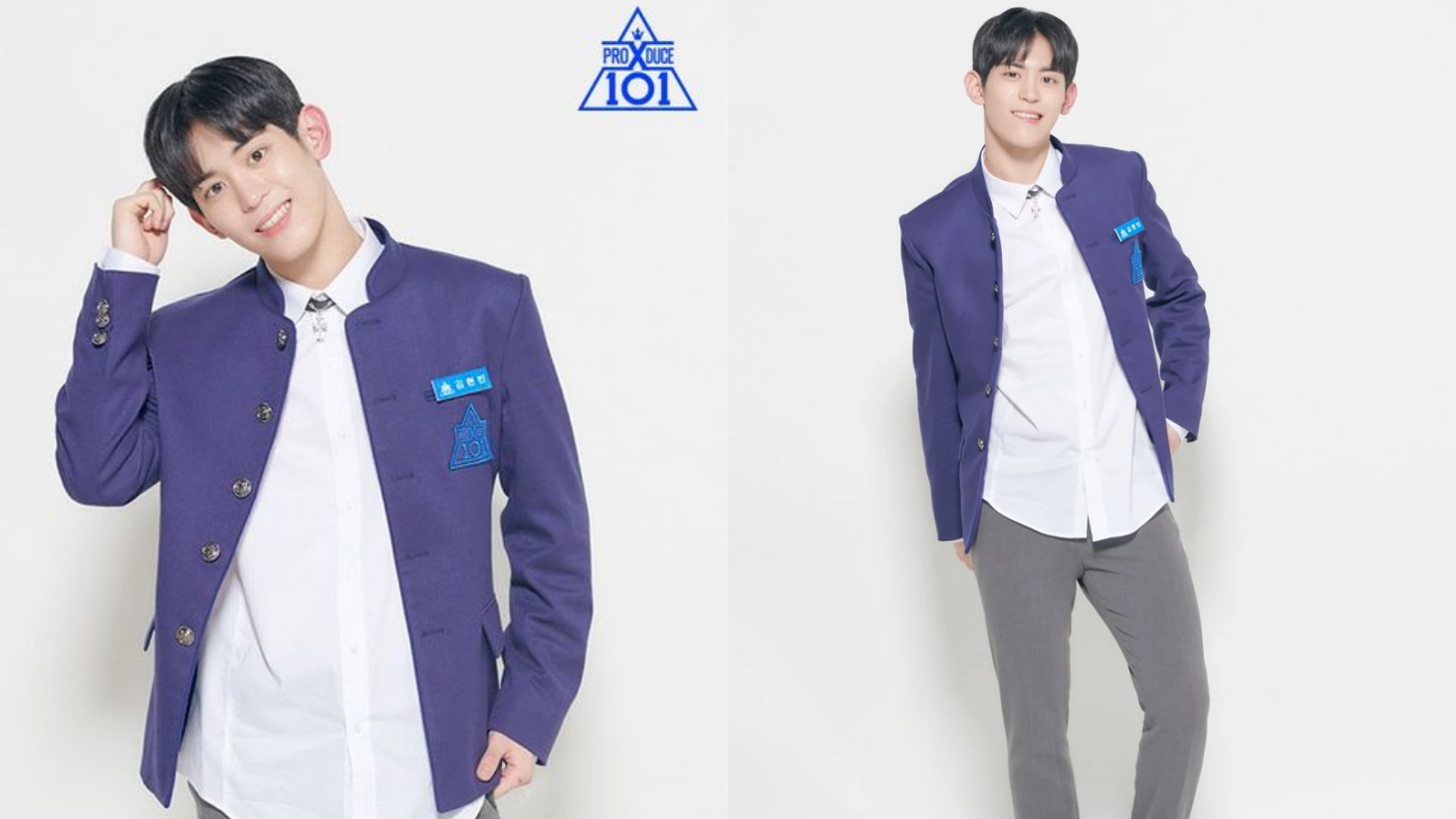 'Produce X101' Kim Hyeon Bin Joins WM Entertainment After Leaving Source Music