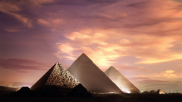 egypt pyramids wallpaper images