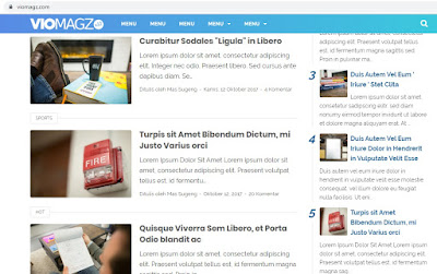 Template Viomagz Karya Mas Sugeng