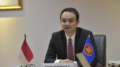 RCEP Masuki Babak Akhir, Wamendag Akan Utamakan Kepentingan Nasional