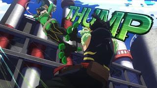 ヒロアカ 蛙吹梅雨 Asui Tsuyu | 僕のヒーローアカデミア アニメ5期 | My Hero Academia | Hello Anime !
