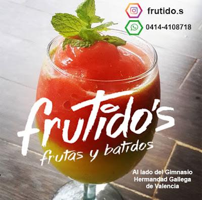 Frutido.s
