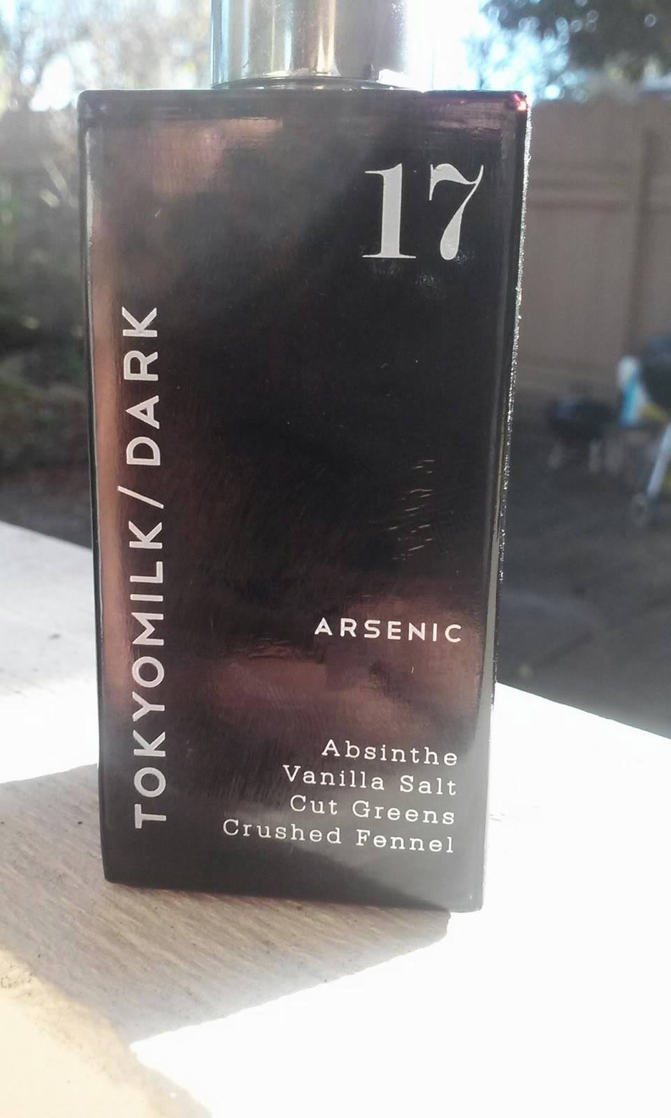 Perfume Spell Review Love
