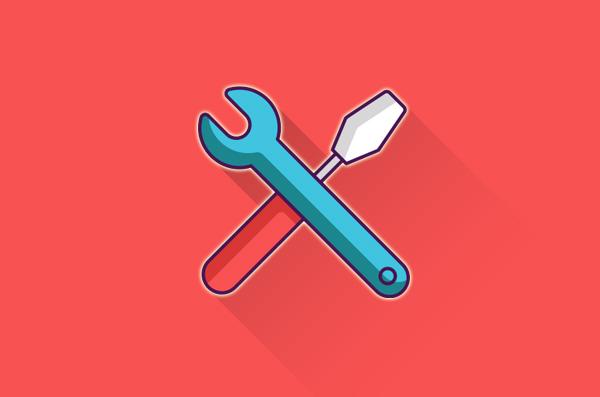 Cara Menghilangkan Icon Quickedit atau Logo Tang di Blogger