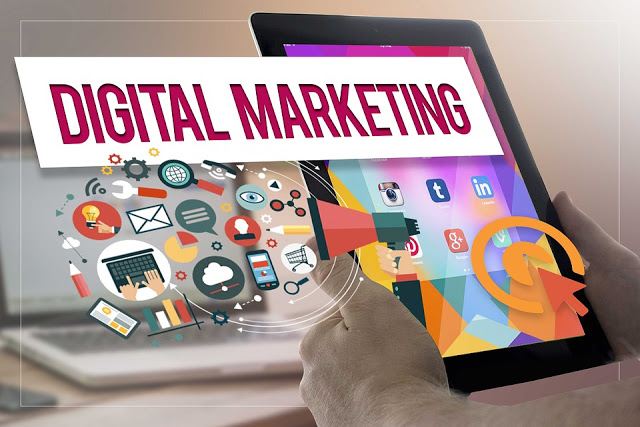 What Digital is Marketing 2020 | Nixatube.in