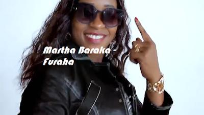 AUDIO   Martha Baraka - Furaha   Mp3 Download [New Song]