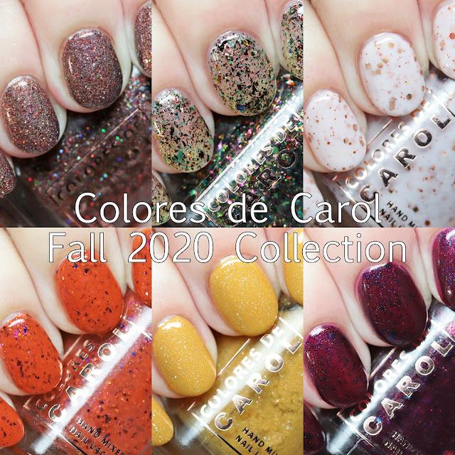 Colores de Carol Fall 2020 Collection