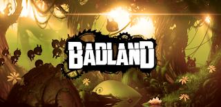 imagem do jogo BADLAND