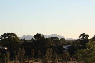 Kata Tjuta Uluru
