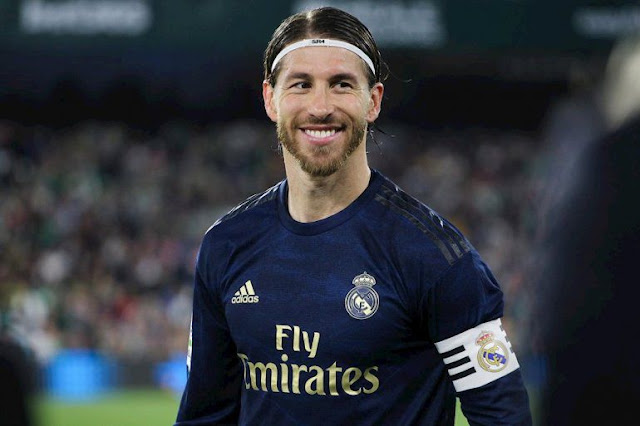 "CINE: Amazon Prime estrena documental ""La leyenda de Sergio Ramos"""
