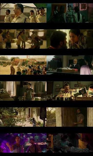 Qaidi Band 720p Movies Download