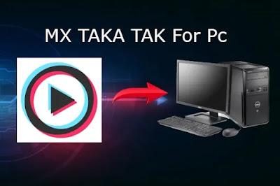MX TAKA TAK For Pc