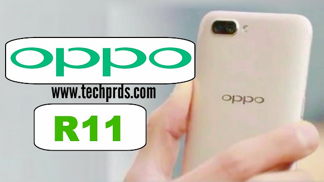 Oppo  latest brand R11 review