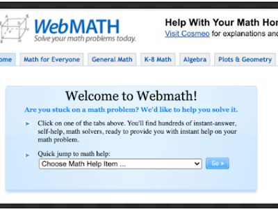 Helpful Math Resources for Your Online Teaching