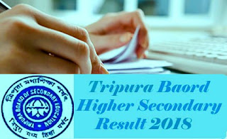 TBSE 12th Results 2018, TBSE 12th 2018 Result, Tripura 12th Results 2018, TBSE HS 2018 Result, Tripura HS 2018 Result