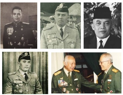 Biografi Jendral Abdul Haris Nasution