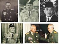 Biografi Jendral Abdul Haris Nasution (1918-2000)