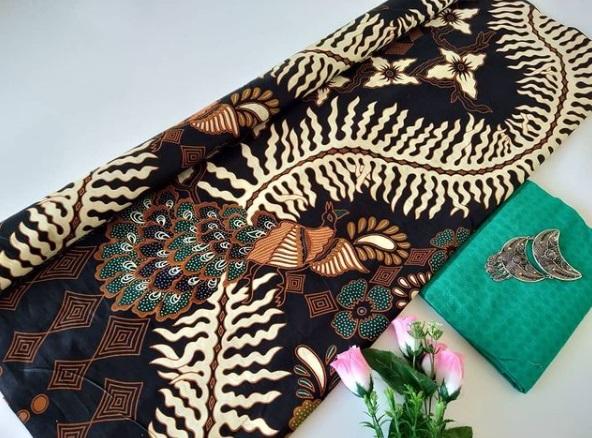 Supplier Bahan Batik
