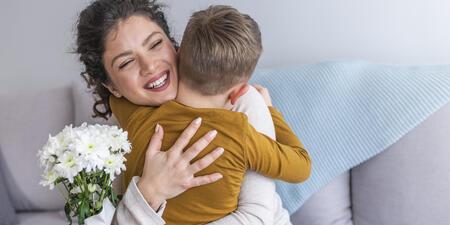 Anneler Günü Ne Zaman  - Anneler Günü Mesajları -