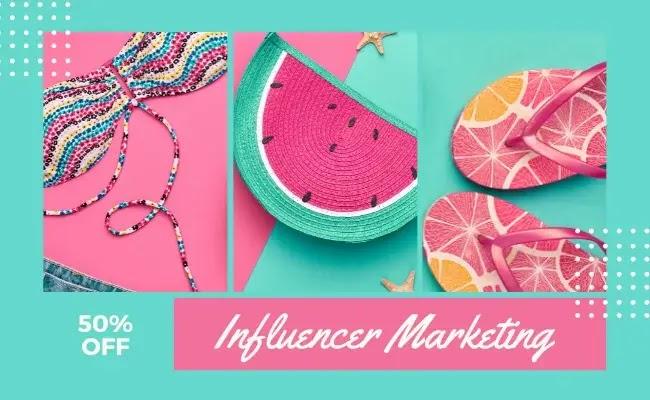 التسويق عبر المؤثرين l أفضل 11 طريقة يجب معرفتها في التسويق المؤثر لربح الكثير من التسويق الرقمي