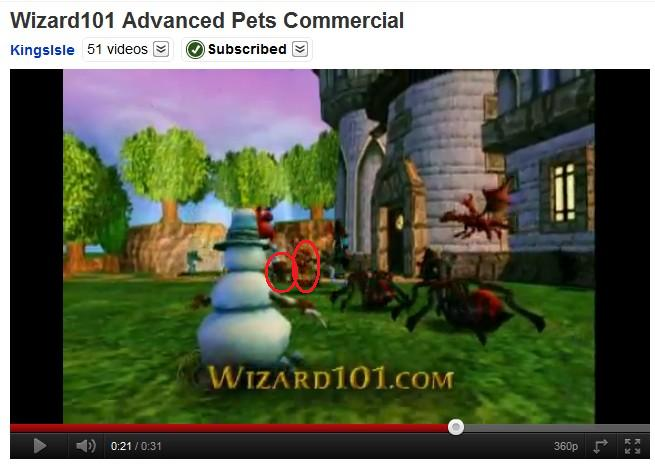 Undiscovered Wizard101 Pets - May 2015 Review - Stars of the