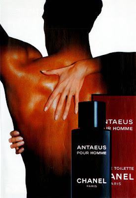 Antaeus (1988) Gabrielle Chanel