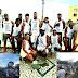 Cruzalmenses participam da Lavagem do Senhor do Bonfim em Salvador