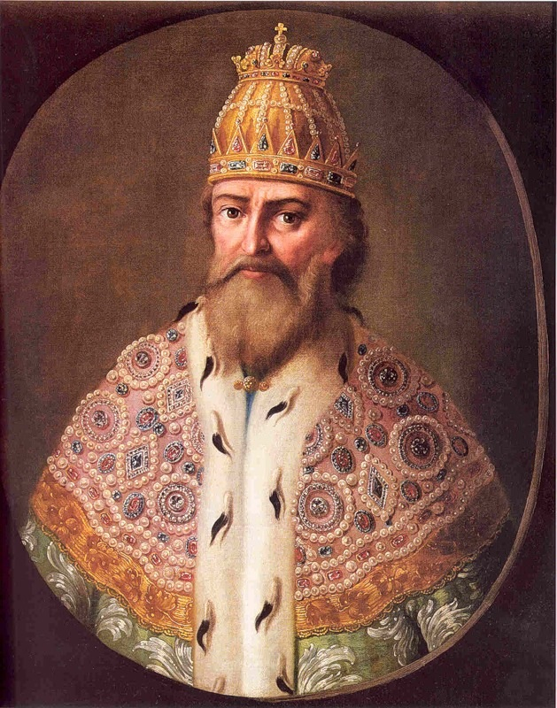 Ivan III the Great