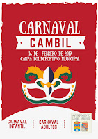 Cambil - Carnaval 2019