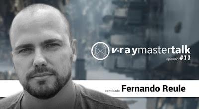 Podcast Fernando Reule