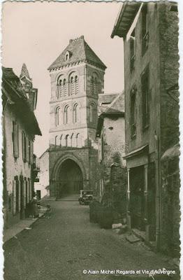 CPA Cantal, 15