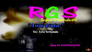 Lirik Lagu Tirai Cinta - Vera Vernanda