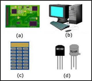Gambar Peralatan Teknologi
