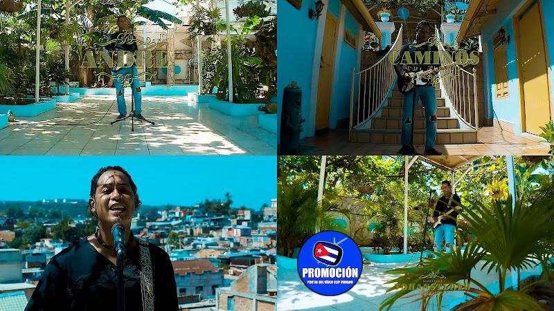 Andre - ¨Caminos¨ - Videoclip - Director: YohanStereo. Portal Del Vídeo Clip Cubano. Música cubana. Canción. Cuba.