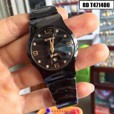 Đồng hồ đeo tay nam RD T471400