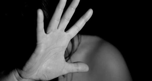 """""""Você reagiu mostrando raiva real e descontrole, decidindo estuprá-la"""" – Reprodução"""