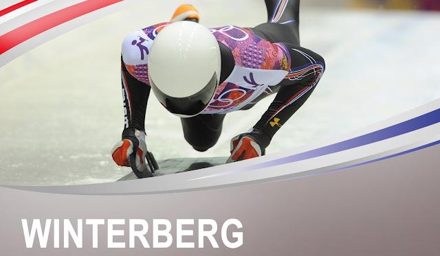 SKELETON - Campeonato de Europa 2017 (Winterberg, 2017): Martins Dukurs se cuelga su 8º europeo seguido y Mirambell acabó 9º. La joven Lölling logra su primer oro con María Montejano 15ª