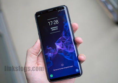 How to Set Up Smart Lock On Galaxy S9 Instead Of Fingerprint