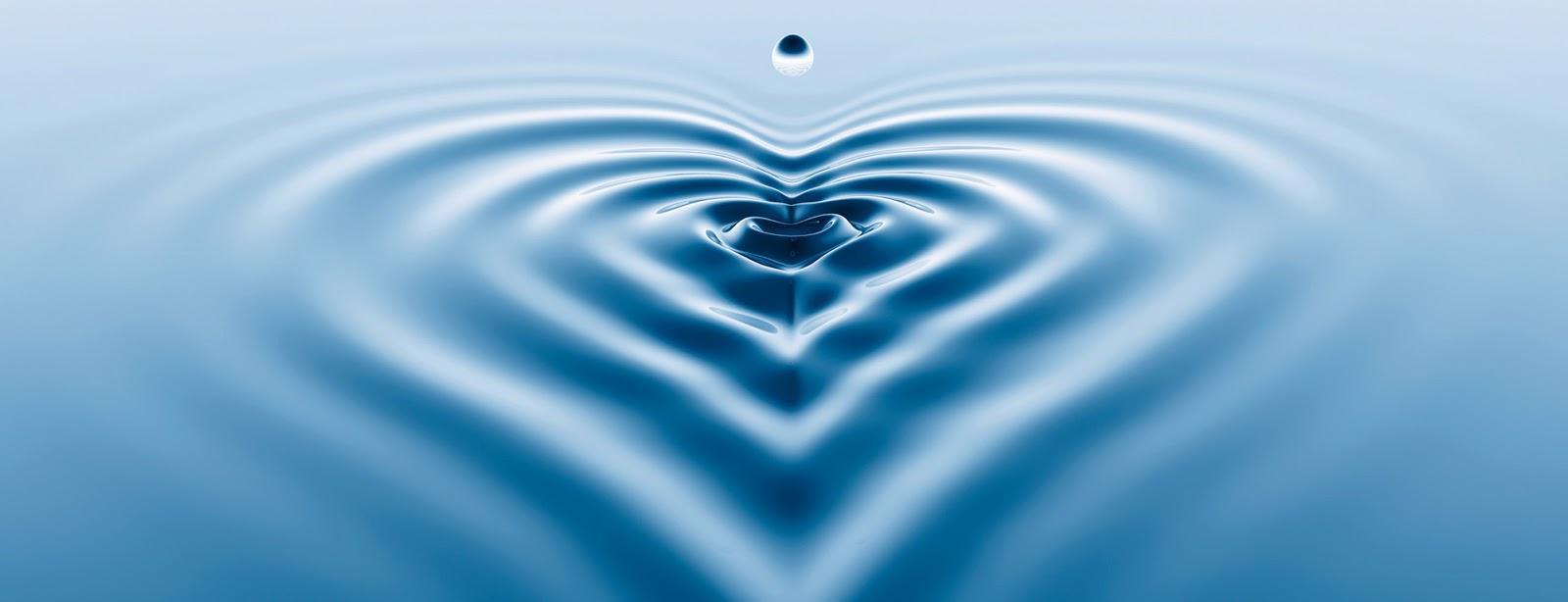 vesi ja soojus