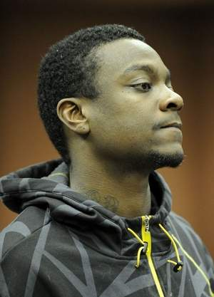 Gang Green: Former MSU Spartans WR Charles Rogers in trouble again
