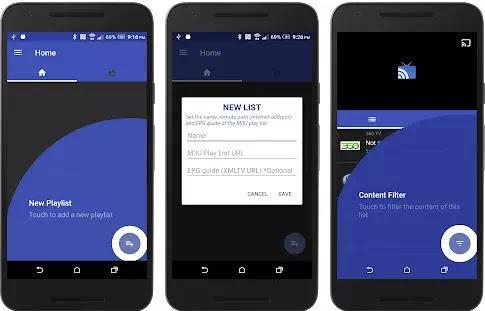 Aplikasi IPTV Terbaik untuk Android & iOS-6