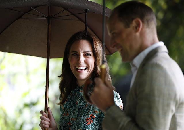 Wiemy w jakim miesiącu urodzi się trzecie Royal Baby! + Nowe informacje na temat Royal Tour!
