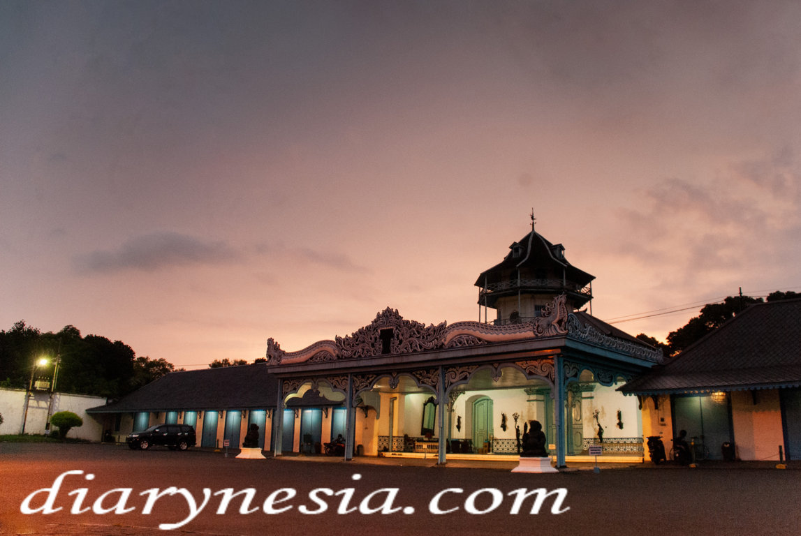 Things to do in solo surakarta central java, tourist attractions in solo, solo tourism, diarynesia